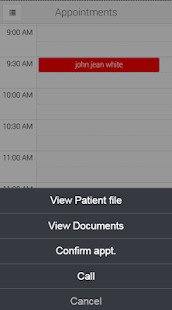 Absolute EMR- screenshot thumbnail