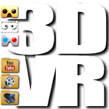 3D VR Player + YouTube PRO