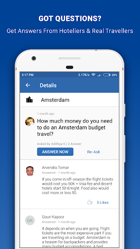 Goibibo - Flight Hotel Bus Car IRCTC Booking App screenshot 7