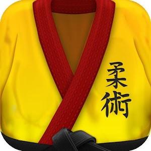 Cover art BJJ Jiu-Jitsu Self Defense