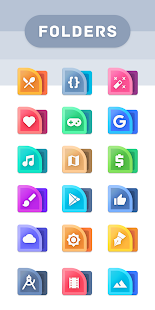 Moxy Icons Screenshot