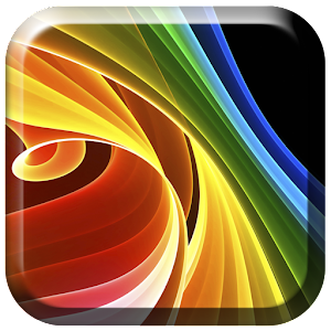 Abstract Colors Live Wallpaper