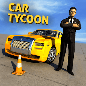 Car Tycoon 2018 – Car Mechanic Simulator For PC / Windows 7/8/10 / Mac – Free Download