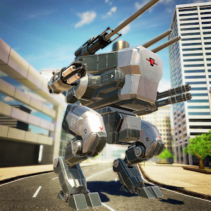 Mech Wars For PC (Windows & MAC)
