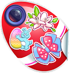 Easter Stickers for Pictures Icon