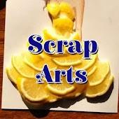 App Scrap art ideas APK for Kindle
