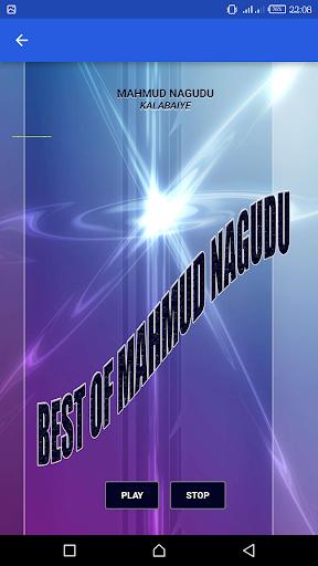 Mahmud Nagudu screenshot 3