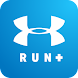 Run with Map My Run +