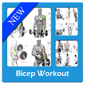 Bicep Workout APK for Ubuntu