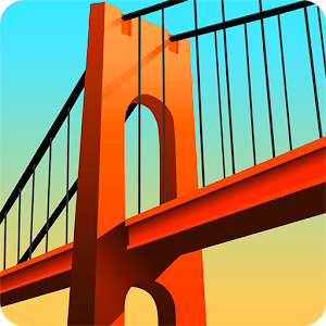 Bridge Constructor APK Cracked Download