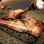 Game WW2: Tank Battles 2016 APK for Windows Phone