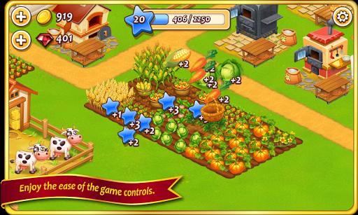 Farm Nature - screenshot