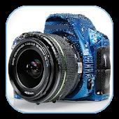 App DSLR Camera - PhotoDirector APK for Windows Phone