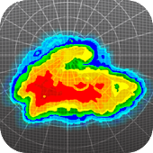 Download MyRadar Weather Radar for Android.