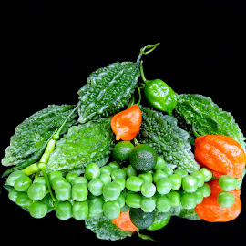 Go green  by Asif Bora - Food & Drink Fruits & Vegetables