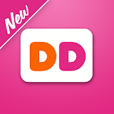 New Dunkin' Donuts free download for android