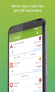 App Money View Money Manager APK for Kindle