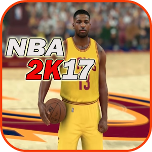 Tricky Master NBA 2K17 For PC