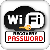 APK App Free Wifi Password Recovery for BB, BlackBerry