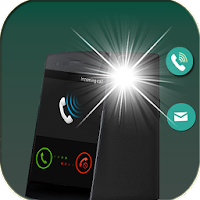 Flash Blinking Alerts : Call amp SMS on PC / Windows 7.8.10 & MAC
