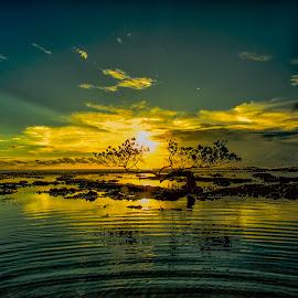 by Setiawan Halim - Landscapes Sunsets & Sunrises (  )