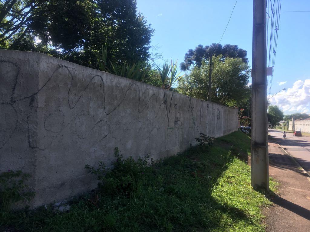 TE0038-ROM, Terreno para alugar no Portão - Curitiba/PR