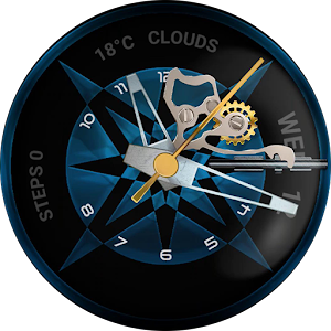 Knight's combat watch face For PC / Windows 7/8/10 / Mac – Free Download