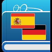 Traducción Español-Alemán APK for Bluestacks