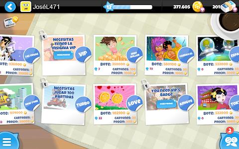 Loco BINGO Online: Juegos de Bingos en Español 이미지[3]