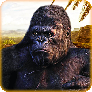 Download Gorilla Hunting 2017 For PC Windows and Mac