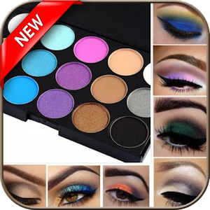 Download Eyeshadow Tutorial For PC Windows and Mac