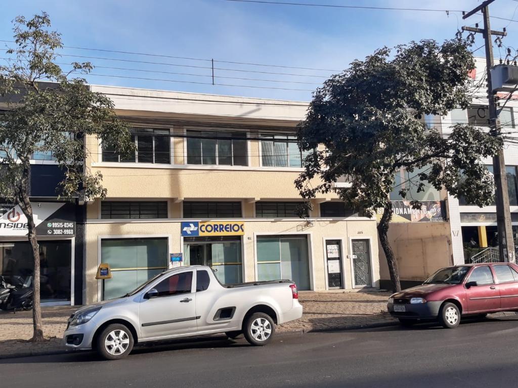 CJ0019-ROM, Conjunto, 137 m² para alugar no Portão - Curitiba/PR