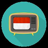 App Tivi Online Indonesia - Jadwal apk for kindle fire