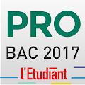 Free Download Bac PRO 2017 avec l'Etudiant APK for Blackberry