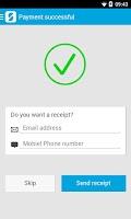 Screenshot of SumUp - Accept card payments