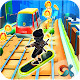 Ninja Subway Surf: Rush Run In City Rail APK