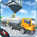 Offroad Truck Oil Transporter APK for Kindle Fire