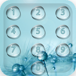 AppLock Theme Drops