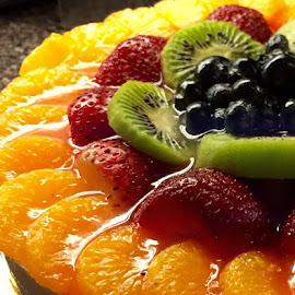 Sweet Fruits by Lope Piamonte Jr - Food & Drink Cooking & Baking