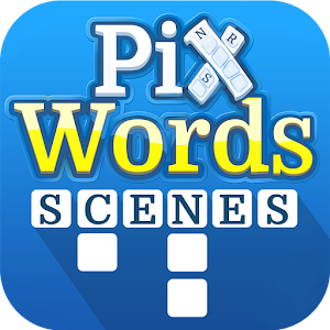 PixWords® Scenes For PC / Windows 7/8/10 / Mac – Free Download