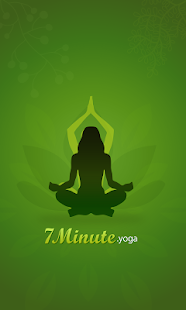 7 Minute Yoga Screenshot