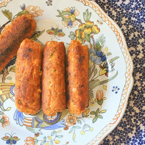 Homemade Andouille Sausages [Vegan, Gluten-Free]