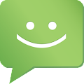 SMS from Android 4.4 APK for Bluestacks