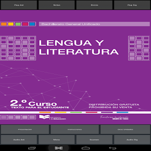 LDI 2-U1 Lengua Literatura BGU for PC-Windows 7,8,10 and Mac