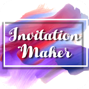 Invitation maker invite maker free iphone ipad app market app icon invitation maker stopboris Images
