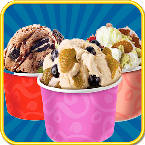 Frozen Yoghurt Maker for Android