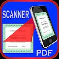 Scanner app APK for Bluestacks