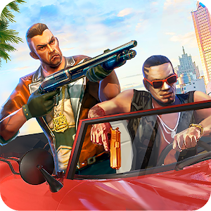 Auto Theft Gangsters for PC-Windows 7,8,10 and Mac