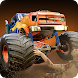 Death Climb Racing-Popular walking ZOMBIE road war image