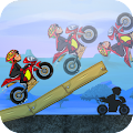 Shiva Bike jungle APK for Bluestacks